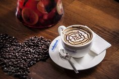 Mocha Cafesbook by monednine  IFTTT 500px
