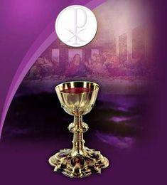 ABRIL, MES DE LA SAGRADA EUCARISTIA: Día 17-Eucaristía y sacerdote