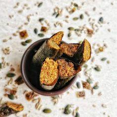 Scandinavian Multi-Seed Crispbread Recipe with A Fragrant Twist - food to glow Crispbread Recipe, Korean Sweet Potato Noodles, Tofu Food, Vegetable Prep, Fish Pie, Stir Fry Dishes, Twisted Recipes, Carb Alternatives