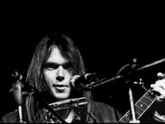 Neil Young - Powderfinger in HD