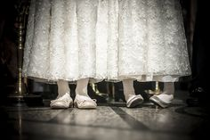 Tiny people! Wedding photography by Shoothebride. Athens, Greece.