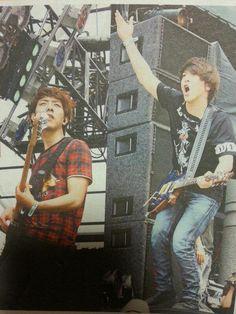 Rock CNBLUE