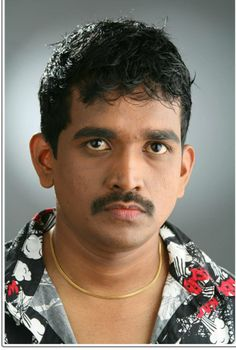 A new face from the movie Saravanan engira Surya