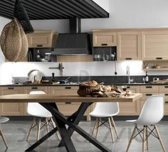 #kitchen #design #interior #furniture #furnishings #interiordesign  комплект в кухню Stosa York, St.С144