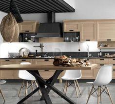#kitchen #design #interior #furniture #furnishings #interiordesign  комплект в кухню Stosa York, St.С144