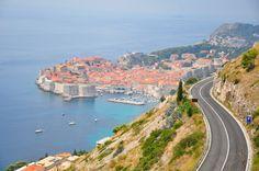 Beautiful #Dubrovnik #Croatia via: Behind The Lens Lukey