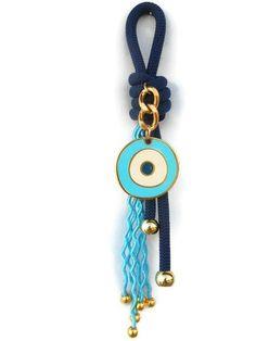 Mati ,Lucky Charm, Evil Eye,Decorative charm ,Lucky gift ,Good luck for the house,shop ,family by TzenNikoletta on Etsy