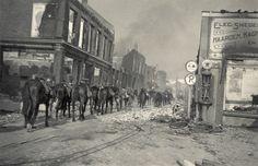 Vergroting afbeelding - De Slag om de Grebbeberg en Betuwestelling in mei 1940