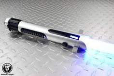 From the far reaches of Republic space, comes the Phoenix custom saber! Not star wars obi anh aotc jedi sith lightsaber.