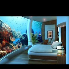 The perfect bedroom