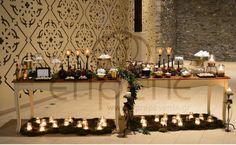 #christmaswedding #christmastable #weddingtable