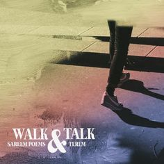 DEF!NITION OF FRESH : Sareem Poems & Terem - Walk & Talk...Sareem Poems & Terem team up to drop a single from their upcoming A Pond Apart release scheduled to drop this summer via Illect Recordings.