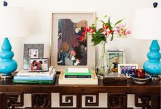 Inside the Home of Lauren Weisbarth - One Kings Lane