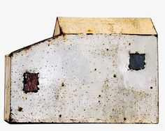 House N.2 by Annalisa Ramondino