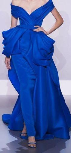 glamorous in blue, inspiration for #blue #gems