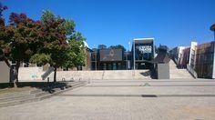 Canberra Theatre Centre in Australian Capital Territory