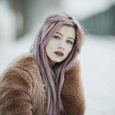 Snow Queen by Jovana Rikalo on 500px