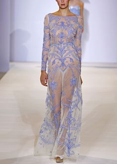 Temperley London LFW Spring 2013 rtw