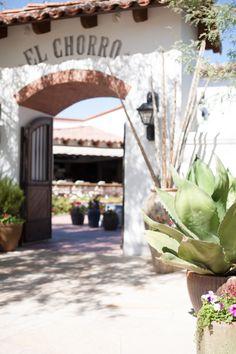 El Chorro Lodge  Arizona