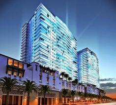 El blog de Caisa: Nuevo Desarrollo Inmobiliario en Sunny Isles Beach...