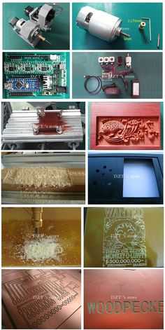 CNC 1610 GRBL control Diy mini CNC machine,working area 16x10x4.5cm,3 Axis Pcb Milling machine,Wood Router,cnc router ,v2.4 in CNC 2418 GRBL control Diy CNC machine,working area 24x18x4.5cm,3 Axis Pcb Pvc Milling machine,Wood Router,Carving Engrav van hout router op AliExpress.com | Alibaba Groep