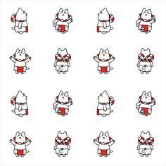 磐田市のゆるキャラ「しっぺいくん」デザイン|静岡|磐田 - 55634|中小企業のブランディング: