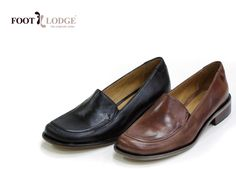 Foot Lodge Leather Blucher For Women. Code: 20051