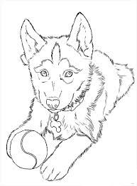 Картинки по запросу раскраски собаки