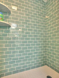 Bathroom Subway Tile Shower Design, Pictures, Remodel, Decor and Ideas - page 38
