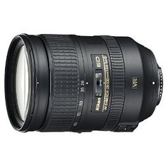Nikon's new 28-300mm f/3.5-5.6 looks like the ultimate travel (i.e. I'm only taking one with me) lens!