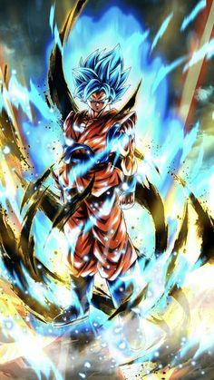 Goku super saiyan blue - Mode Tutorial and Ideas Dragon Ball Gt, Dragon Ball Image, Super Saiyan Goku, Goku Saiyan, Dbz Vegeta, Foto Do Goku, Dragonball Evolution, Goku Wallpaper, Son Goku
