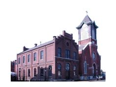 Landmarks Association of St. Louis :: Enhanced & Endangered :: Eleven Most Enhanced Places, 2007
