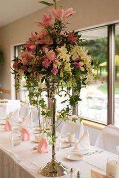 Wow. Blumenhaus Florist [Candelabra]