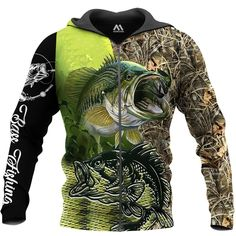 Looking for incredible Bass fishing? You can not miss these Bass fishing Shirt! Get all Bass fishing things to your life! Bass Fishing Shirts, Mens Printed Shirts, Camo Sweatshirt, Wetsuit, Motorcycle Jacket, The Incredibles, Sweatshirts, Swimwear, Prints