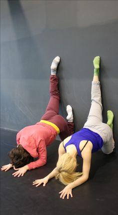Krakowskie Centrum Choreograficzne - zajęcia Cardio Contemporary, taniec współczesny dla początkujących!  Krakow Choreographic Centre - Cardio Contemporary, contemporary dance classes for beginners!