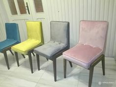 Accent Chairs, Dining Chairs, Furniture, Home Decor, Dinner Chairs, Homemade Home Decor, Dining Chair, Home Furnishings, Decoration Home