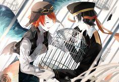 Datsugoku/Jailbreak by Neru