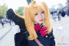 siturin(凜) Mitsuba Sanguu Cosplay Photo - Cure WorldCosplay