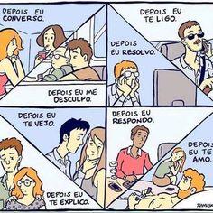 #hojeando #agentenaoquersocomida #avidaquer @avidaquer por @samegui (via @maedigital)