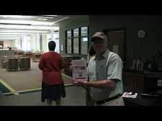 """Jimmy Manley's Book Placement Video...Anderson County Library"""