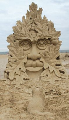 Sand Art Pictures