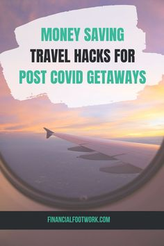 Ready for a trip but not sure how to do it, we've got you covered with our money saving travel hacks. #travel #vacation #trip #traveling #traveler #travelbudget #travelhack #moneytips #moneyhack #safetravel #travelonabudget #budgetingforatrip Travel Money, Budget Travel, Travel Tips, Travel Hacks, Money Tips, Money Saving Tips, Enjoy Your Vacation, Staycation, Personal Finance