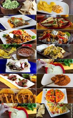 16 Easy Cinco De Mayo Recipes!