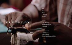 Burberry   httpster