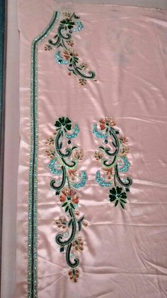 Peach elegance rose design 2016 caftan