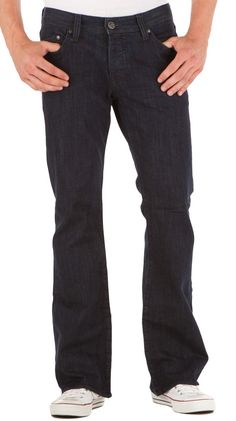 Ethan Bootcut Jeans