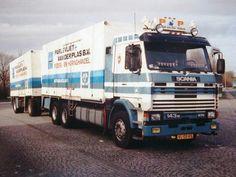 Scania 143m 470 VL-03-HS