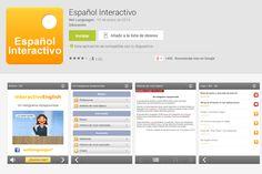 App Español interactivo