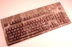 Keyboard in Runes :)