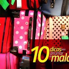 10 DICAS PARA ARRUMAR A SUA MALA DEVIAGEM! #plussize #eusouzuya #zuya #fashion